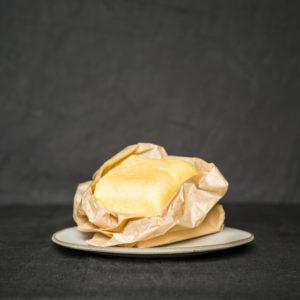 nobelhart und schmutzig spring butter