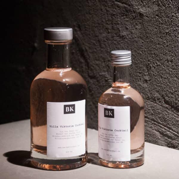 Cocktail für Zuhause