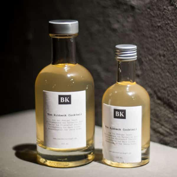 Von Ribbeck Cocktail