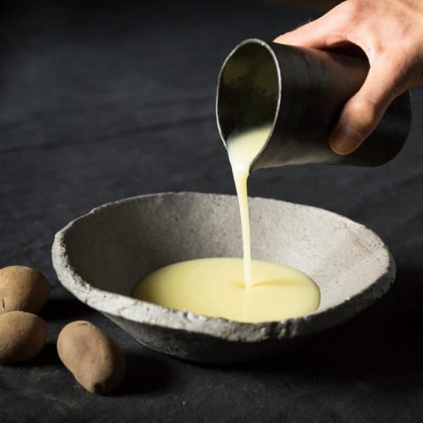 potato soup nobelhart und schmutzig