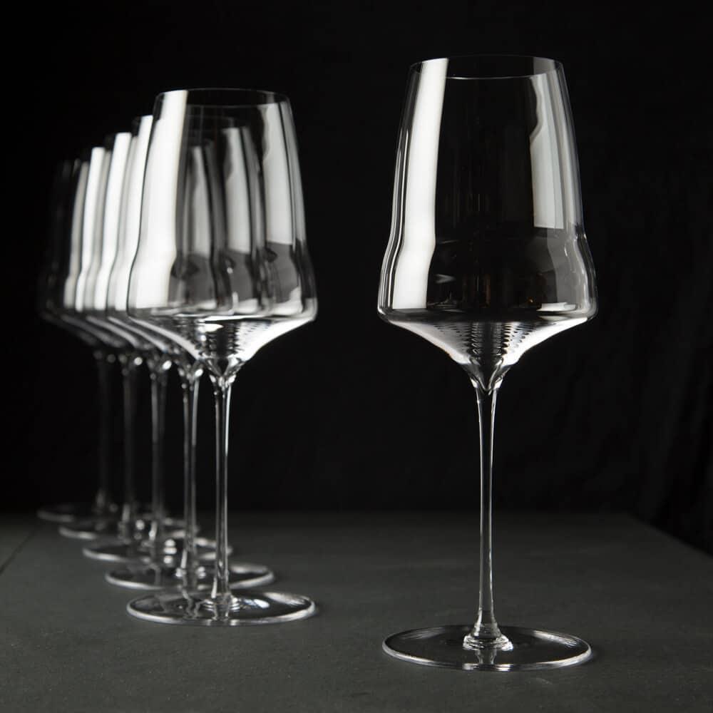 6 Stück Josephine No. 2 Universal Gläser