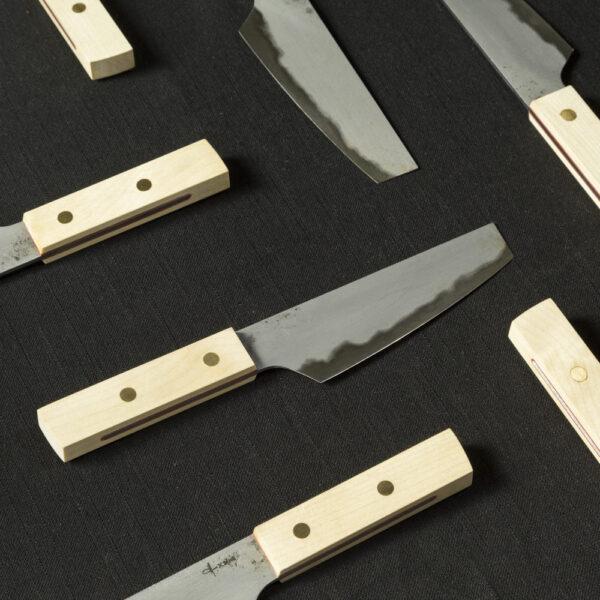 knives nobelhart und schmutzig