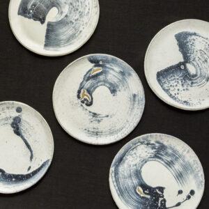 nobelhart und schmutzig plates blue
