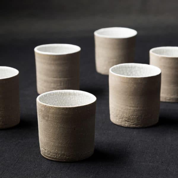 Kaffeebecher von Dirk Aleksic