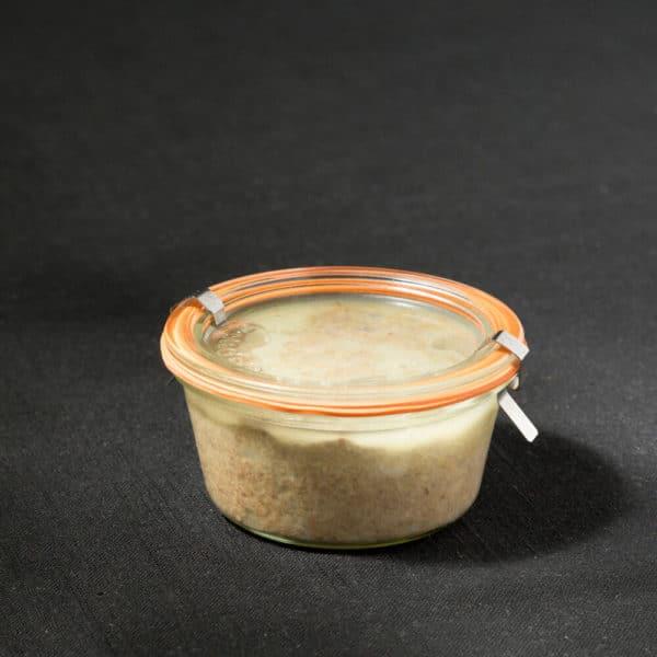Leberwurst aus dem Forsthaus Strelitz