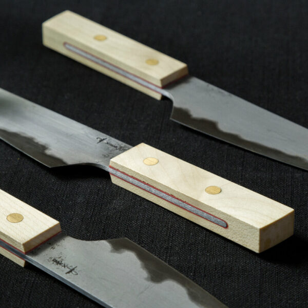 Messer Nobelhart und Schmutzig