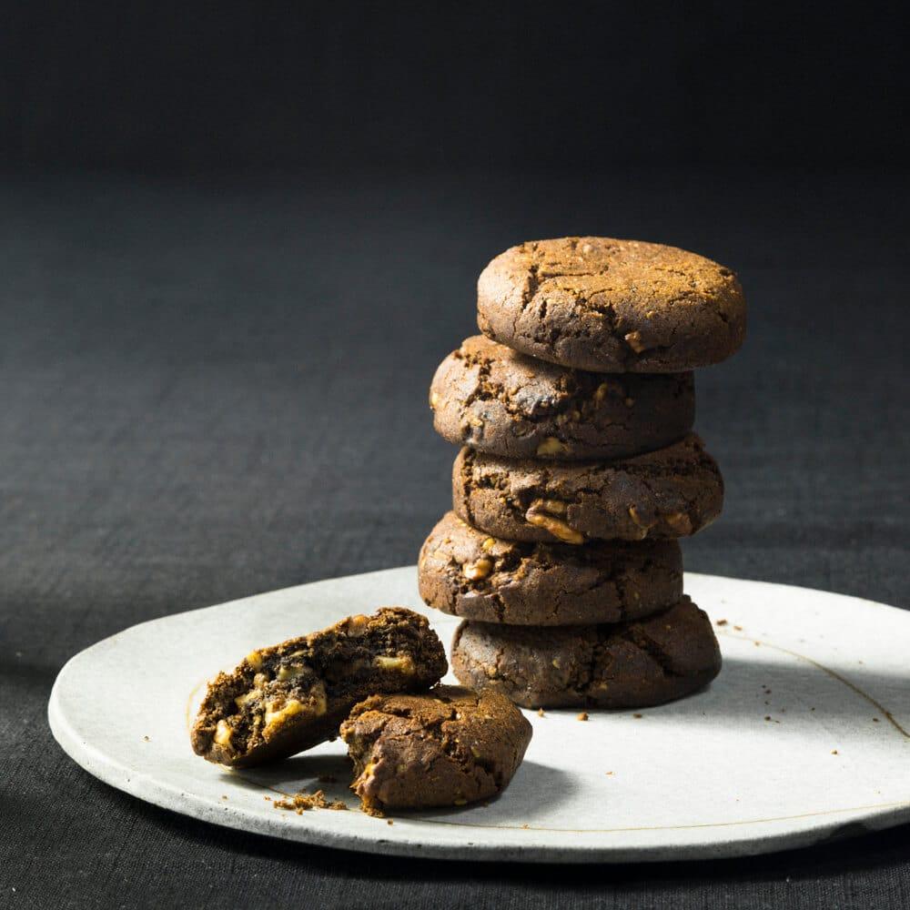 nobelhart und schmutzig cookies