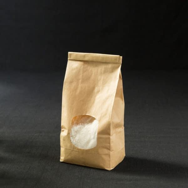 Salz von der Saline Luisenhall
