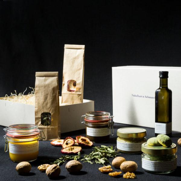Nobelhart und Schmutzig gift box medium
