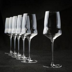 6 Stück Josephine No. 4 Weißwein Gläser