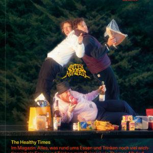 The Healthy Times von Healthy Boy Band im Hausgemachtes Online Shop