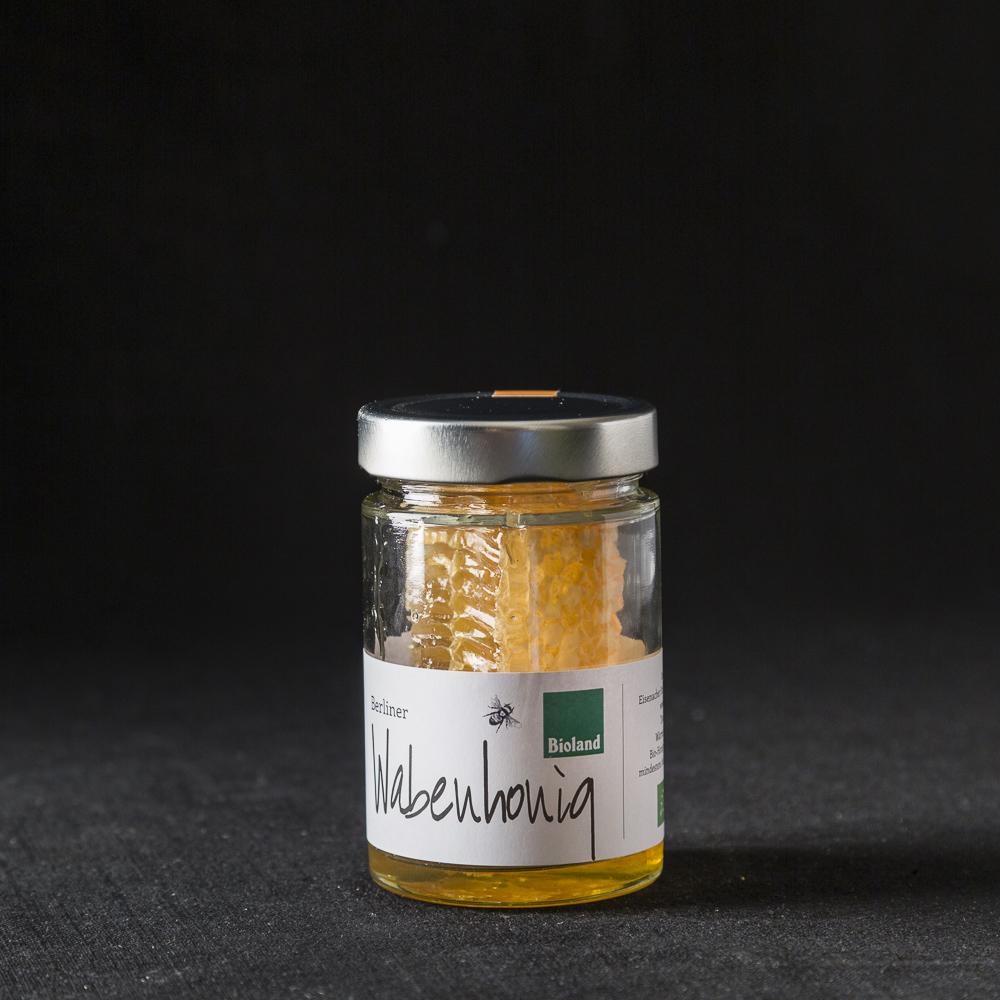 Honigwabe | Imkerei Mädelfleiss im Hausgemachtes (Online) Shop