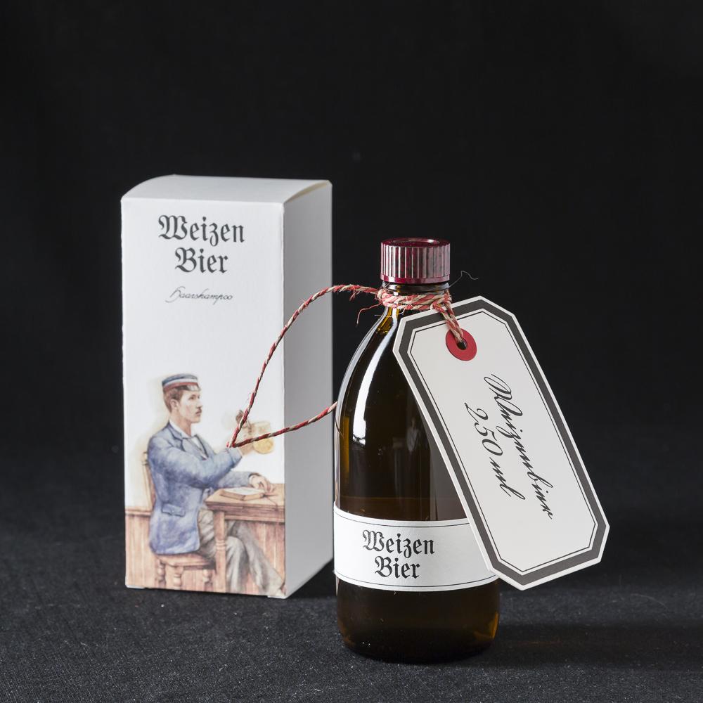 Weizenbier Haarshampoo von Frank Leder im Hausgemachtes Online Shop