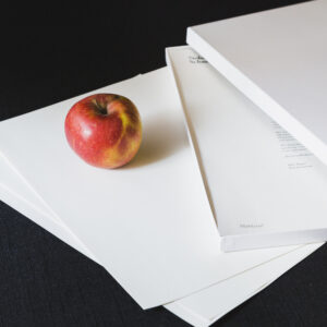 Apfelpapier von Frumat im Hausgemachtes Online Shop