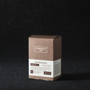 Evergreen von Companion Tea im Hausgemachtes Online Shop
