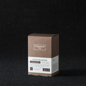 Four Seasons von Companion Tea im Hausgemachtes Online Shop