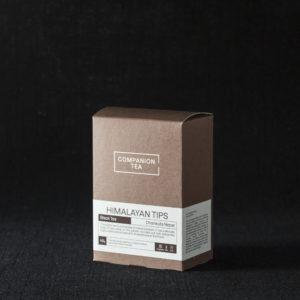 Himalayan Tips von Companion Tea im Hausgemachtes Online Shop