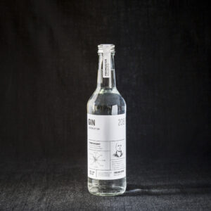 Gin 206 vom Freimeisterkollektiv im Hausgemachtes Online Shop