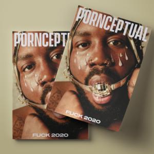 Pornceptual Magazine #4 im Hausgemachtes Online Shop