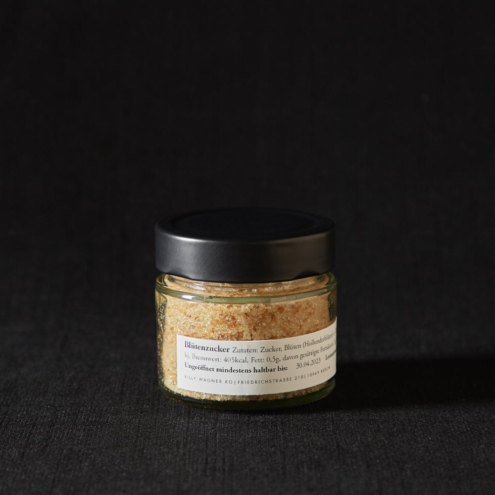 Blütenzucker von Nobelhart & Schmutzig Hausgemachtes Online Shop
