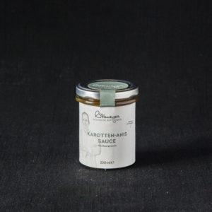 Karotten Anis Sauce von Jens Rittmeyer im Hausgemachtes Online Shop