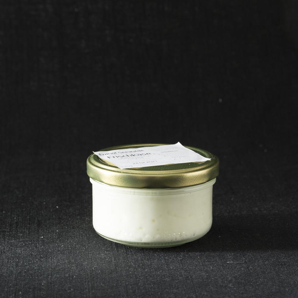 Frischkäse vom Erdhof Seewalde im Hausgemachtes Online Shop