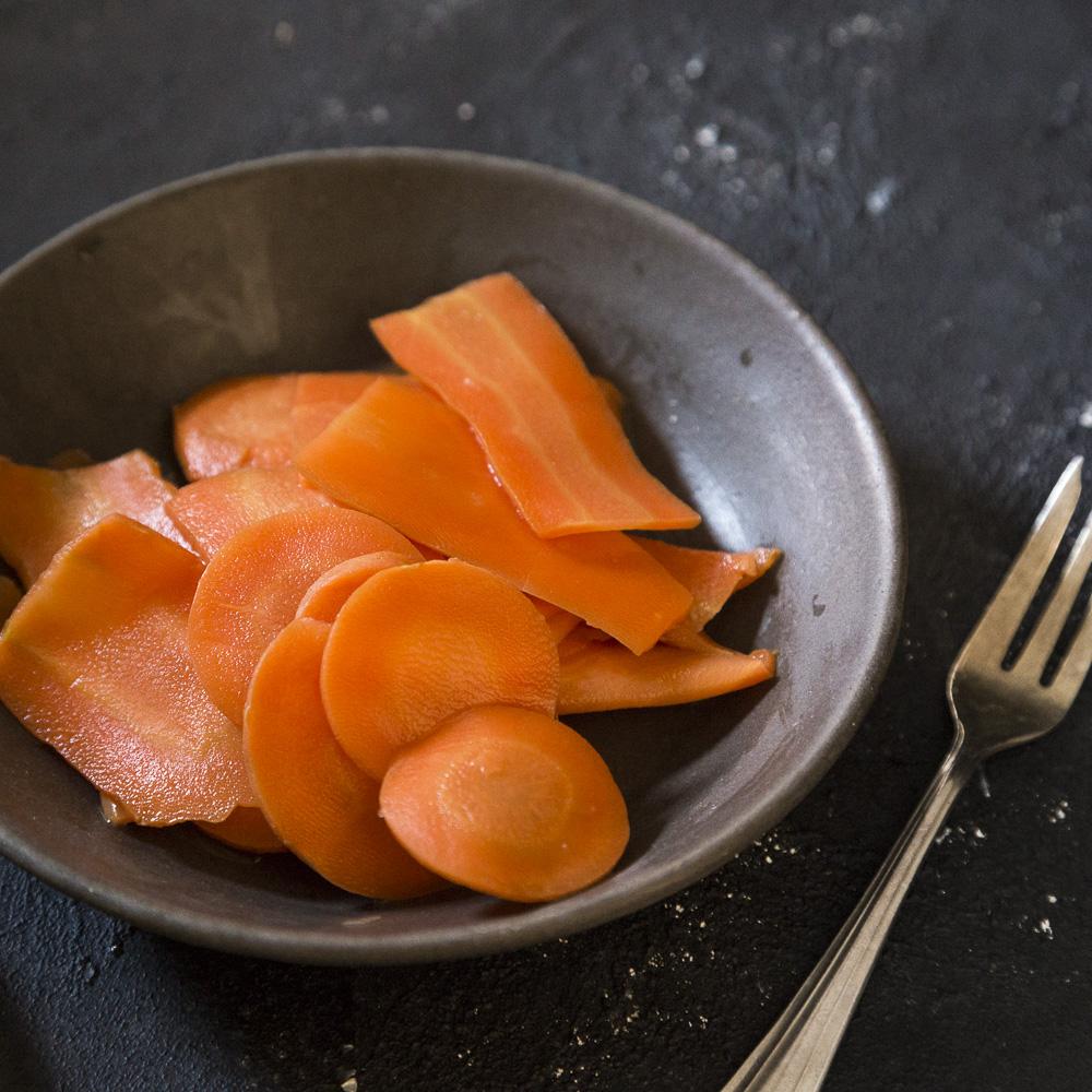 Fermentierte Karotten von Schnelles Grünzeug im Hausgemachtes Shop